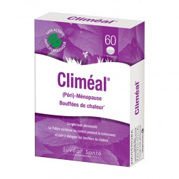 SUVEAL CLIMEAL 60 COMPRIMES