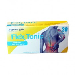 SYNERGIA FLEX-TONIC 30 COMPRIMES