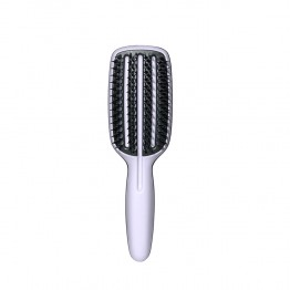 "TANGLE TEEZER ""BLOW-STYLING"" HALF PADDLE BROSSE PLATE SPECIALE BRUSHING"