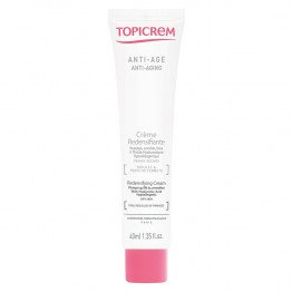 TOPICREM CREME REDENSIFIANTE ANTI AGE 40ML