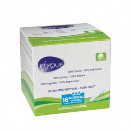 UNYQUE TAMPON APPLICATEUR NORMAL X16