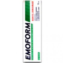 EMOFORM DENTS SENSIBLES AU FLUOR 75ML