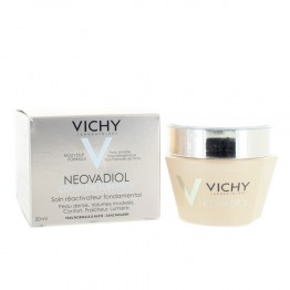 VICHY NEOVADIOL SUBSTITUTIF PEAUX NORMALES A MIXTES 50ML