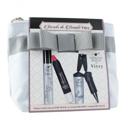 VITRY TROUSSE MAQUILLAGE SECRETS DE BEAUTE