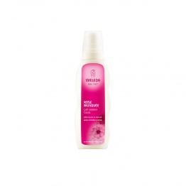 WELEDA ROSE MUSQUEE LAIT SOYEUX CORPS 200ML