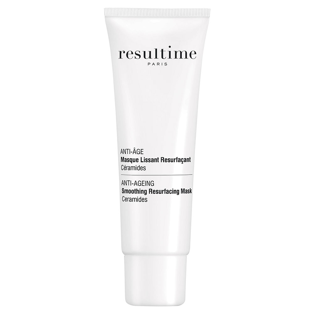 Lissant Resurfacant Ceramides 50ml Masque Resultime