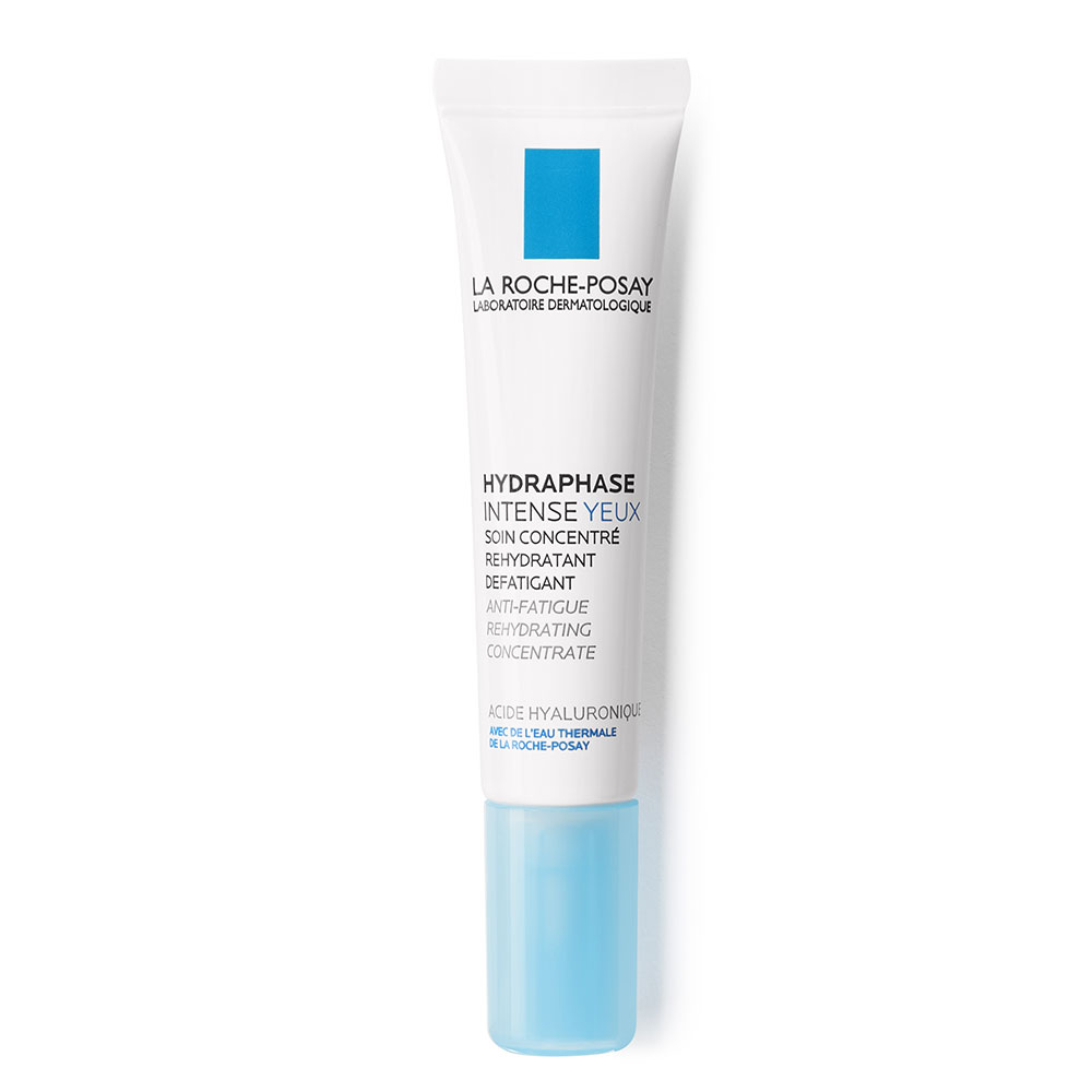 Soin Concentre Rehydratant Intense Yeux 15ml Hydraphase La Roche-posay