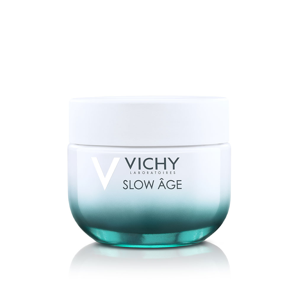 Creme Quotidienne Correctrice 50ml Slow Age Vichy