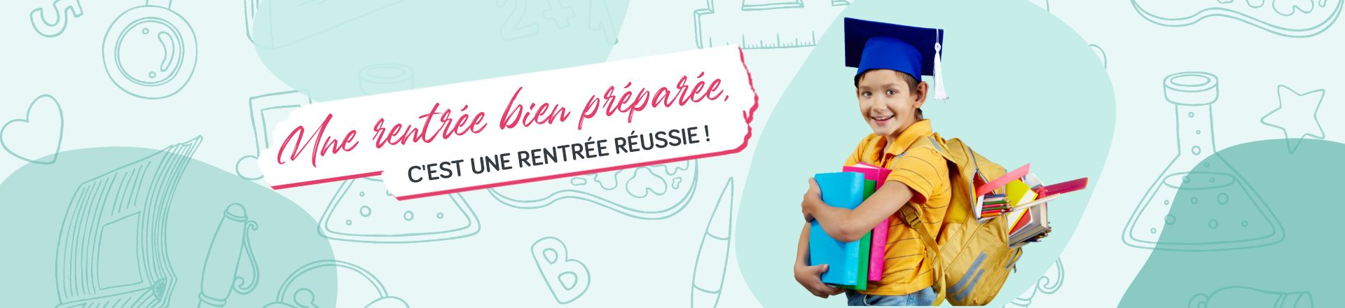 page CATEGORIE rentree FR
